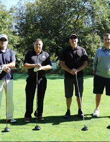 2017 Enterprise Builders Golf Tournament