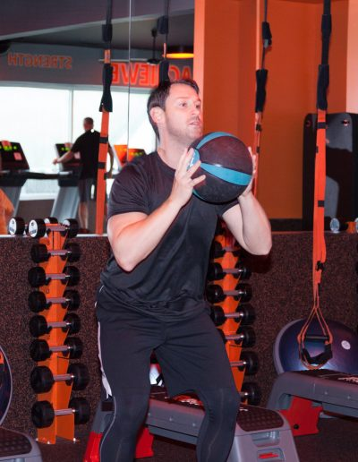 Workout Against Cancer