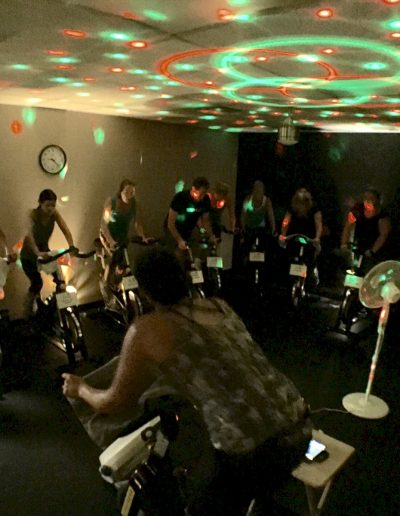 Cycle Against Cancer – Zen & Now, Old Saybrook