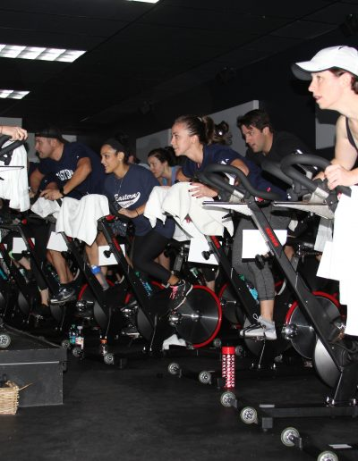 Cycle Against Cancer – Tribe, West Hartford