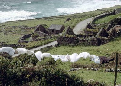 Slea Head, County Kerry, 1967