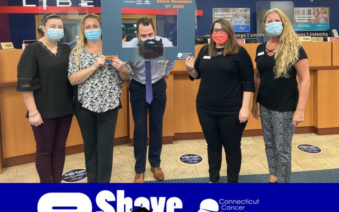 Police Officers across the state raise almost $250K for No-Shave November CT