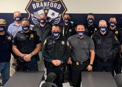 Branford PD shave 3