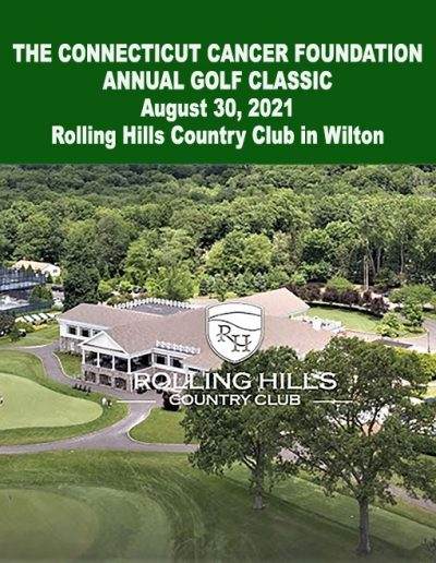 2nd Annual Golf Classic